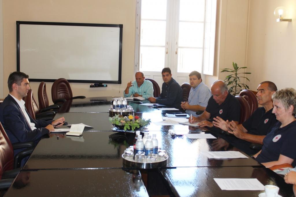Najavljena nova ulaganja u žurne službe Grada Dubrovnika
